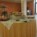 Hotel Duca Della Corgna Foto