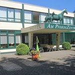 Photo of Hotel am Pferdezentrum