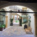 Hotel Tres Foto