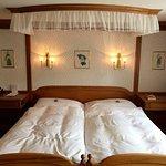 Romantik Hotel Säntis Foto