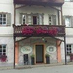 Dorfwirtshaus Eberl