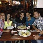 Foto de La Estacion Food and Pub