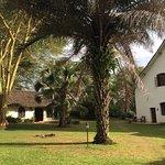 Foto de Arusha Safari Lodge