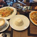 Anna's Restaurant' Foto