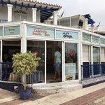 Cafeteria Jamaica