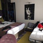 Pics of Hotel Le Petite