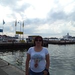 Foto de The Esplanadi Park