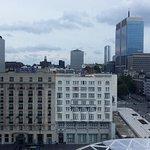 Sheraton Brussels Hotel Foto