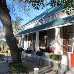 Toorfontein Tented Camp