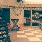 Cafe Tropico