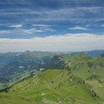 Alpen Tower Planplatten