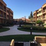 Photo de Courtyard Bakersfield