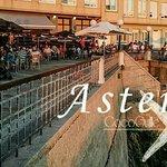 Asteria Cafe