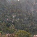 Foto de Langkawi Cable Car (Panorama Langkawi Sdn Bhd)