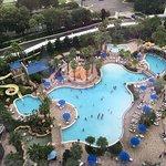 Photo de Hyatt Regency Orlando