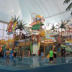 Photo de Fallsview Indoor Waterpark