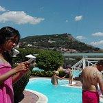 Foto de Agave Hotel Residence Inn