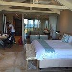 Photo de Abalone Guest Lodge