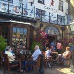 Foto de The Pier Inn Whitby