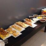 Photo de ViewPort Hotel Montevideo