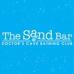 The Sand Bar at Doctor's Cave Bathing Club Foto