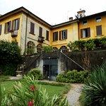 B&B Villa Sant'Anna Foto
