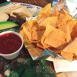 Chips and Salsa