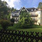 Photo de Villa Wilisch