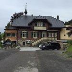 Hotel - Villa Herrihof Foto