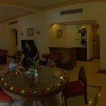 Foto de Golden Palms Hotel & Spa
