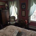 Bella Rose room