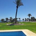 Foto de Scheherazade Hotel Sousse