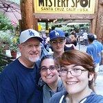 Mystery Spot Foto