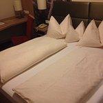 Sehr schönes Hotel. Super Zimmer. Sehr sauber und sehr freundliches Personal. Essen sehr lecker
