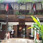 3 Nagas Luang Prabang MGallery by Sofitel Foto