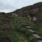 Foto de Torc Mountain Walk
