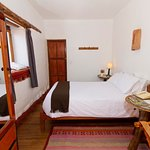 Double Room at El Balcon