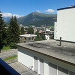 Foto de Sunstar Alpine Hotel Davos