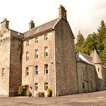 Culcreuch Castle Hotel Foto