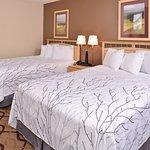 Foto de Americas Best Value Inn- South Sioux City