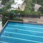 Bild från Pathumwan Princess Hotel