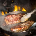 The Coal Shed Steaks