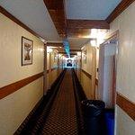 Foto di Rodeway Inn & Suites Boulder Broker