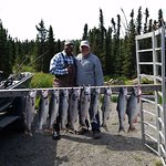 Alaska Fishing & Lodging照片