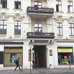 NH Potsdam Foto