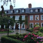 Photo de Hayfield Manor Hotel