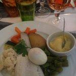 Photo of Restaurant Lou Pignatoun