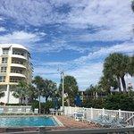 Photo de Calini Beach Club