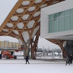 Photo de Centre Pompidou Metz