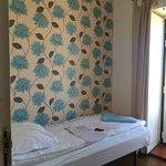 Photo de Alfama Patio Hostel